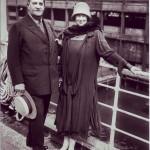 Joseph and Mary Urban