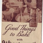 Good Things to Bake with Wheatsworth Flour