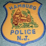 Police Patch - Old Version
